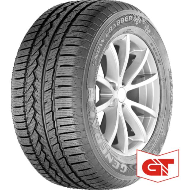 zimske gume general tyre snow grabber 245 70 r16 107t. Black Bedroom Furniture Sets. Home Design Ideas