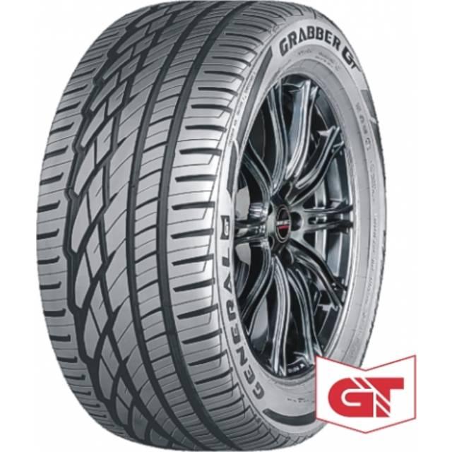 letnje gume general tyre grabber gt 255 55 r18 109y. Black Bedroom Furniture Sets. Home Design Ideas