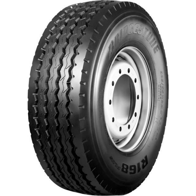 Gume Bridgestone R 168 385 65 R22 5 160k Coning D O O