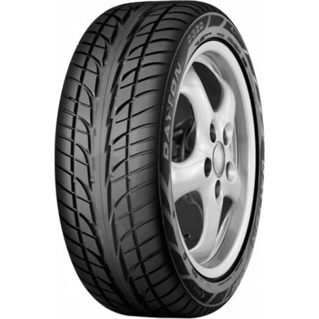 Dayton Hyundai: Letnje Gume DAYTON D320EVO 225/45 R17 91Y