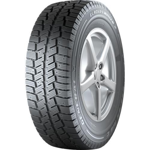 General Tyre EuroVan Winter 2