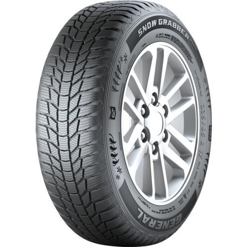 General Tyre SNOW GRABBER PLUS