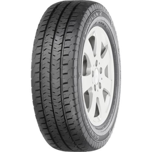 General Tyre Eurovan 2