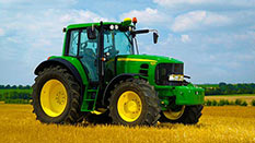 Traktori i damperi